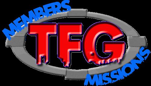 Virtual TFG Weekends